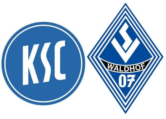 Ksc Waldhof