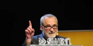 SWR1-Musikexperte Werner Köhler (Foto: SWR)