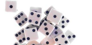 Die Deutschen und ihr Casino