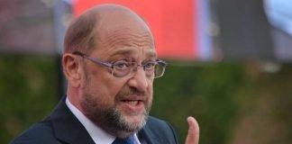 Martin Schulz, Bundesvorsitzender (Foto: Pixabay)