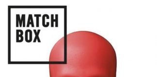 MATCHBOX-Logo (Quelle: Metropolregion Rhein-Neckar GmbH)