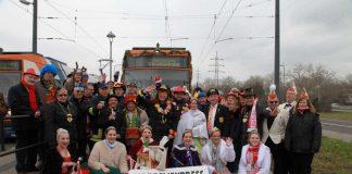 Gruppenfoto der Teilnehmer (Foto: Oppau.info)
