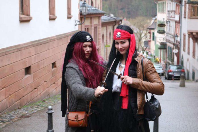 Piraten (Foto: Kern)