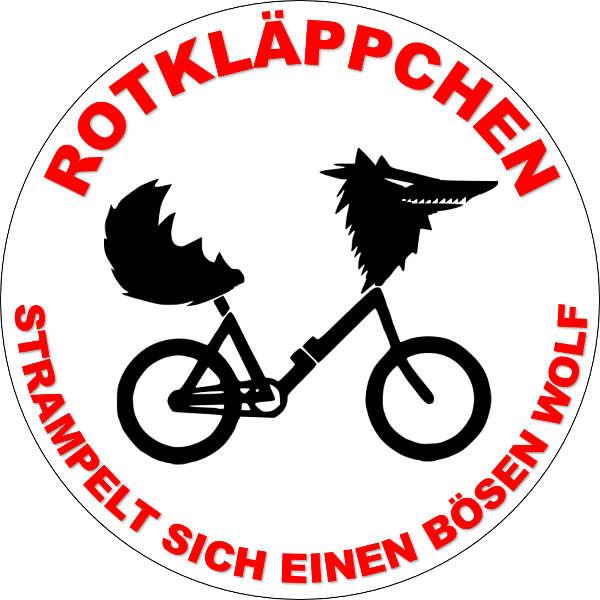 Klapprad-Cup Logo 2018