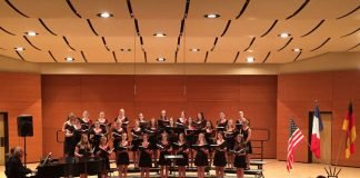 PAMINA girls choir & vocal ensemble