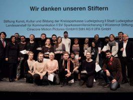 Die Caligari-Förderpreise wurden vergeben (Foto: Filmakademie Baden-Württemberg)