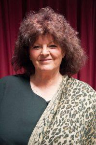 Suzanne Bohn (Foto: PR)