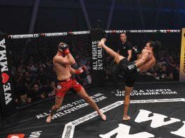 Foto: WE LOVE MMA
