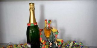 Die Polizei rät zum verantwortungsbewussten Umgang mit Alkohol