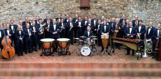 Landespolizeiorchester Rheinland-Pfalz (Foto: Manfred Scheuer)