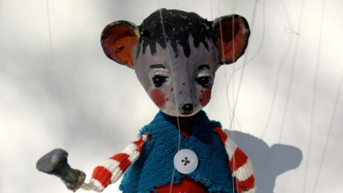 Foto: Marionettentheater TrollToll