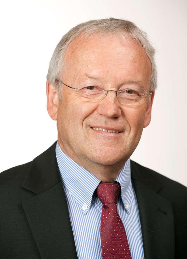Prof. Dr. Joachim-Felix Leonhard (Foto: VdM Hessen)