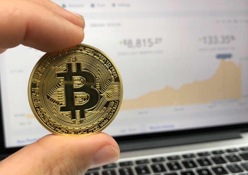Bitcoin Fieber