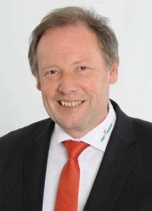 EWR Netz-Geschäftsführer Johannes Krämer (Foto: EWR AG)