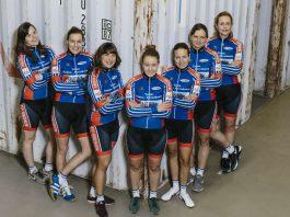 Mannschaftspräsentation (Foto: RSC Concordia Forchheim / Nicole Beth)