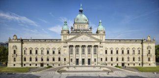 Dienstsitz des Bundesverwaltungsgerichts (Quelle: Bundesverwaltungsgericht, Foto: Michael Moser)