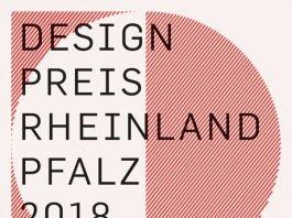 Logo Designpreis Rheinland-Pfalz (Quelle: Ministerium)