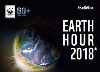Die Earth-Hour2018 findet am 24.03.18 statt. (Quelle: WWF)