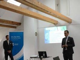 Kommen mindestens 15 Verträge zustande, startet die Deutsche Glasfaser den Glasfaserausbau in zwei Gewerbegebieten. (Foto: Stadtverwaltung Neustadt)