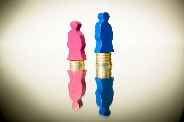Frauentag Gender Pay Gap