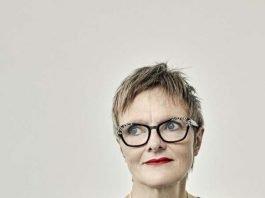 Dr. Ulrike Lorenz, Direktorin der Kunsthalle Mannheim (Foto: Kunsthalle Mannheim/ Lukac Diehl)