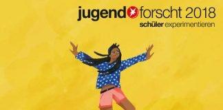 """Am 20. März 2018 geht es wieder los: Dann präsentieren die Teilnehmer des Landeswettbewerbs Rheinland-Pfalz von """"Jugend forscht"""" bei BASF in Ludwigshafen ihre Projekte. (Quelle: BASF SE)"""