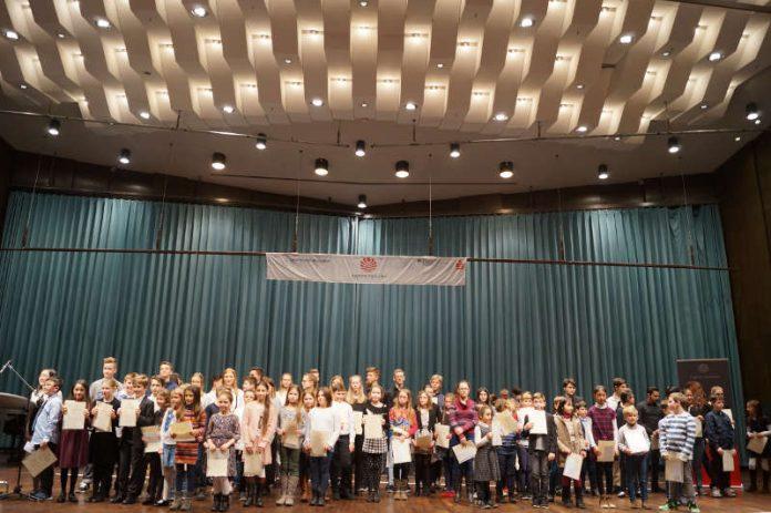 Alle Preisträger (Foto: Kreisverwaltung Bad Dürkheim)