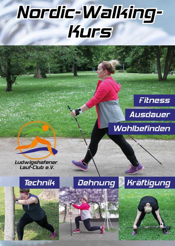 Veranstaltungsplakat (Quelle: Ludwigshafener Lauf-Club e.V.)