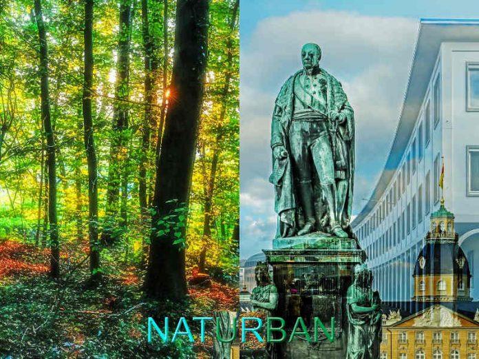 Die Fotoausstellung NATuRban von Klaus Eppele findet statt von 13. von 15. April 2018 (Foto: Klaus Eppele)
