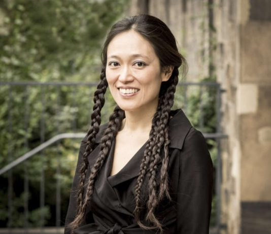 Sachie Matsushita (Foto: Frank Schindelbeck)