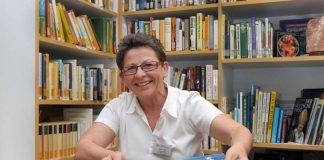 Helga Leyrer, Stationsleiterin der Palliativstation (Foto: St. Marienkrankenhaus)