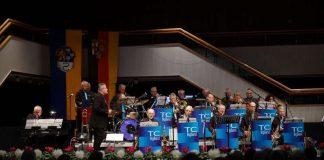 TC Big Band Haßloch (Foto: Holger Knecht)
