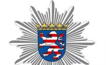 Mittelhessen Symbolbild Polizei Stern