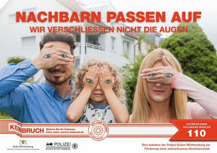 PP Mannheim Wachsamer Nachbar