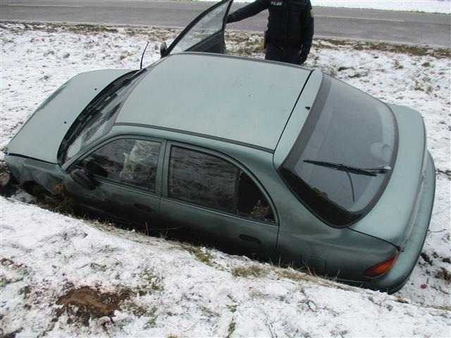 Verkehrsunfall L395