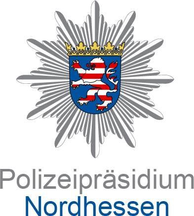Symbolbild Polizeipräsidium Nordhessen - Stern