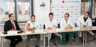 Universitätsmedizin Mainz eröffnet Heart Valve Unit