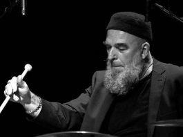 Erwin Ditzner (Foto: Gerd Hilmer)