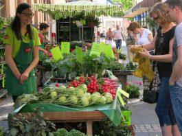 Bauernmarkt Neustadt