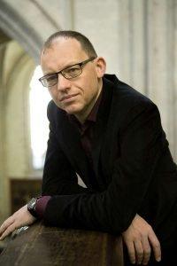 Peter van de Velde (Foto: Koen Broos)