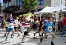 Eine-Welt-Citylauf (Foto: Stadt Viernheim)