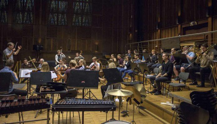 Collegium Musicum (Foto: Lorna Lüers/HfMDK)