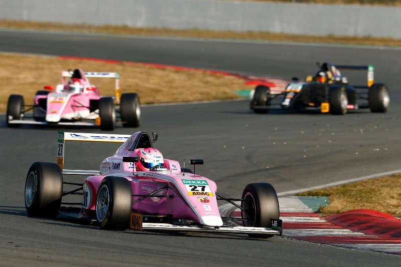ADAC Formel 4 (Foto: ITR GmbH)