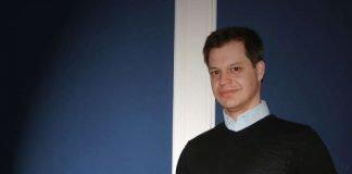 PD Dr. Daniel Hornuff (Foto: HfG Karlsruhe)