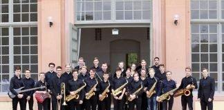 Bigband der Edith-Stein-Schule (Foto: Sabine Krimmel)
