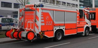 Symbolbild Feuerwehr, Frankfurt (Foto: Holger Knecht)