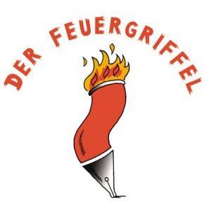 Feuergriffel-Logo (Quelle: Stadt Mannheim)