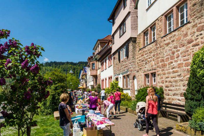 Kinderflohmarkt (Foto: Andreas Held)