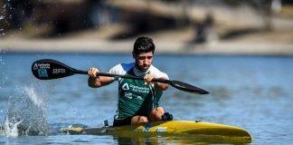 Saeid Fazloula hat sich gut auf die Saison vorbereitet (Foto: GES/Rheinbrüder)