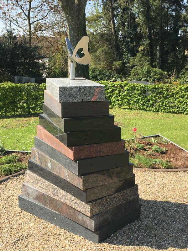 Gedenkstein (Foto: Stadt Sinsheim)